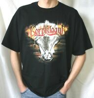 KORPIKLAANI Official T-Shirt(XL)Original 2009 New Genuine Merchandise Unused 06F
