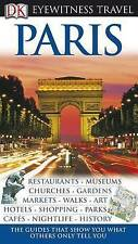 NEW Paris (Eyewitness Travel Guides) by Sabine Frefield-Beilborn