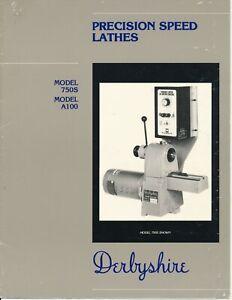 Derbyshire catalogs