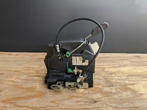 🔥99-04 Land Rover Discovery 2 Rear Right Passenger Door Lock Actuator OEM Q17