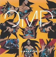 OMD / ORCHESTRAL MANOVERS IN THE DARK / LIBERATOR * NEW CD * NEW *