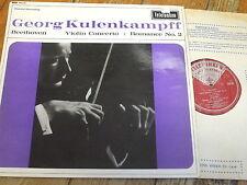 GMA 96 Beethoven Violin Concerto etc. / Kulenkampff GROOVED R/S