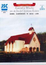 JSC 213 - St. Josef Kirche in Wiselka