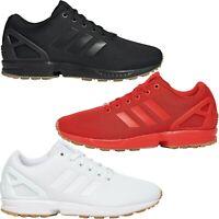 adidas Originals ZX Flux Gum Men's Shoes Lifestyle Comfy Sneakers