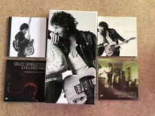 BRUCE SPRINGSTEEN BORN TO RUN 30TH ANNIVERSARY EDITION - LIKE NEW