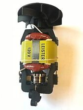 LEISTER 101.848 GHIBLI 120 VOLT REPLACEMENT MOTOR - NEW - FREE SHIPPING!