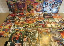 Lot of (35) Teen Titans #7 - 79 DC 2004-10 Comic Book Lot