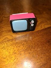 Tonner doll TV  for Living Room Diorama