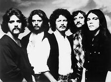 "The Eagles 10"" x 8"" Photograph no 4"