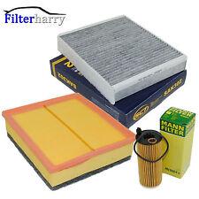 Filterset Filterpaket Inspektionspaket BMW 1er 3er F20 F21 F30 F31