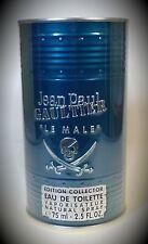 Jean PAUL GAULTIER LE MALE EDT SPRAY 75 ml Eau de Toilette/EDITION COLLECTOR