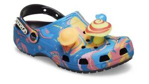Diplo Crocs Classic Clog Take A Walk on the Weird Side M5/W7