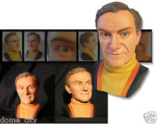 Lost in Space Dr Smith 3/4 Scale Bust / Irwin Allen B9 Doctor Jupiter 2 II New