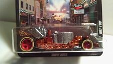 Hot Wheels BOULEVARD *HOT TUB* Show Rods w/ Real Rider Tires MOC