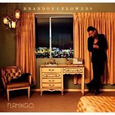Brandon Flowers - Flamingo (NEW CD) The Killers