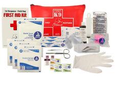 Dokken First Response Field Dog First Aid Kit