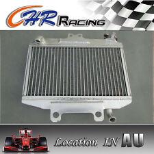 aluminum radiator FOR Honda CR250 CR 250 R CR250R 2-stroke 1997 1998 1999 97 98