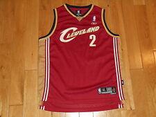 Reebok 2004 DAJUAN WAGNER CLEVELAND CAVALIERS Youth NBA Team Swingman JERSEY XL