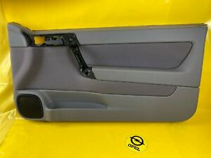 New + Original Opel Astra G Coupe Door Panel Set Bertone OPC Cabriolet