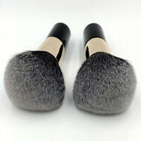 Large Synthetic Kabuki Makeup Brush Kit Soft Powder Blush Brush Make-Up Tool