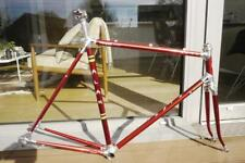 SUPERB ALAN SUPER RECORD FRAME FORKS IN VERY GOOD CONDITION - AWESOME