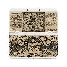 Personnalisé imprimé zelda windwaker new Nintendo 3DS plastron paire couvre plaques