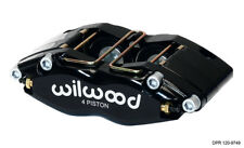Wilwood 120-8538 Dynapro 4 Piston Radial Mount Caliper