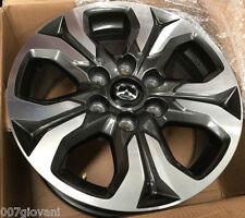 1x 17inch MAZDA BT50 2016 Alloy Wheel CLEAN SPARE17X 8 GENUINE FIT FORD RANGER