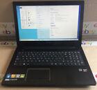 Lenovo Z50-75 Laptop 1tb Hdd 8gb Ram Amd A10-7300 Radeon R6 64 Bit Look!