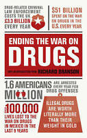 Ending the War on Drugs (Paperback book, 2016)