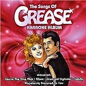 Karaoke - (Songs of Grease/Original Soundtrack, 1999)