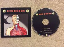 Rare Pearl Jam The Fixer Slip Card Promo 1 Track Single CD (2009)