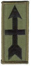 US ARMY 32ND INFANTRY BRIGADE PATCH - SUBDUED - BDU