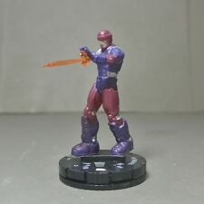 Marvel Heroclix X-Men Days of Future Past #023 Sentinel Alpha 3 NO CARD Toy Gift