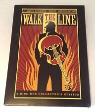Walk The Line Dvd (Collectors Edition)