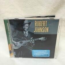 Robert Johnson King Of The Delta Blues Mojo Workin For The Next Generation CD