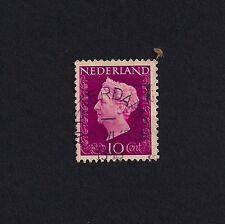 Netherlands 1947-1948 Queen Wilhelmina (C2)