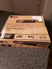 LG DP 132 Reproductor de DVD