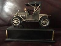 Ford Model t Radio - Antique Radio Car