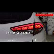 Genuine LED Tail Lights Tail Rear Lamps Assy For Hyundai All New Tucson 2016+