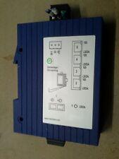 Hirshmann Rail switch Spider 4Tx/1Fx