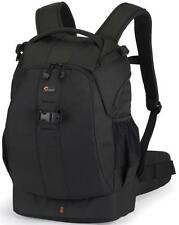 Lowepro Flipside 400 AW Pro DSLR Camera Photo Bag Backpack with Weather Cover