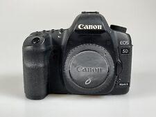Canon EOS 5D Mark II DSLR Camera Body {21.1MP} (Black)