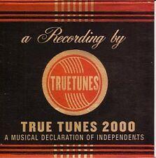 Various Artists-True Tunes 2000 CD New