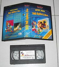 Vhs Cartoni & Musica ROCK RHYTHM'N BLUES Walt Disney