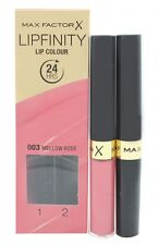 MAX FACTOR LIPFINITY LIP COLOUR - 003 MELLOW ROSE - WOMEN'S FOR HER. NEW