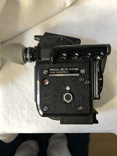 Bolex H 16 EBM Electric 16 mm Filmkamera