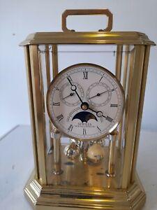 Sewills Anniversary Mantle Clock