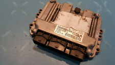 Peugeot 308 1.6 Diesel Manual Engine Control Unit ECU 0281013872
