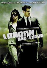 NEW DVD // LONDON BOULEVARD - Keira Knightley, Colin Farrell,